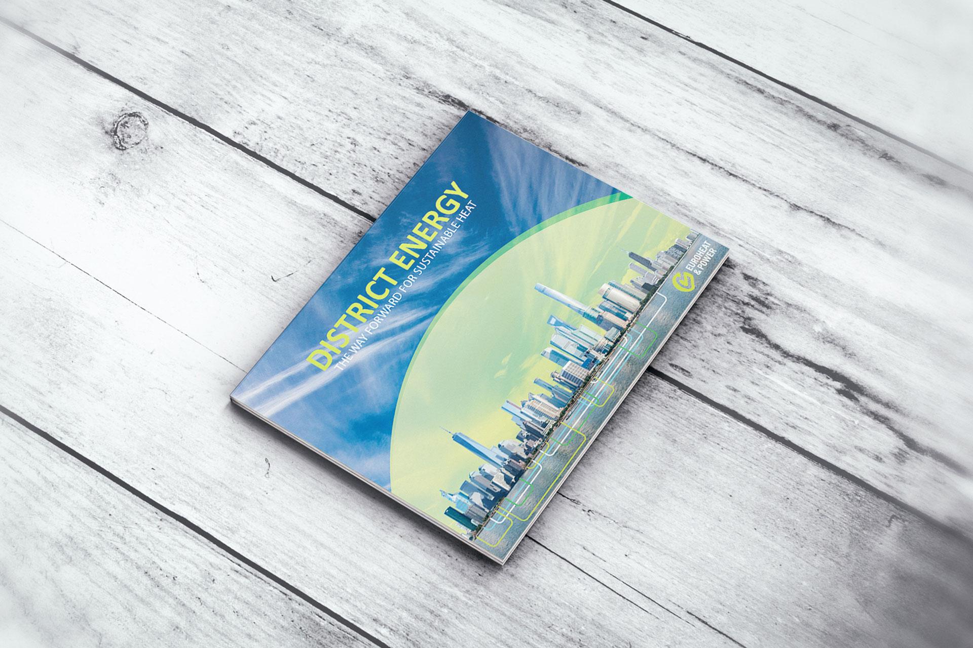Brochure Euroheat - 2