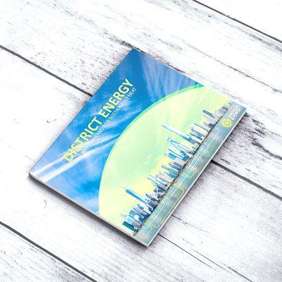 Brochure Euroheat - apercu