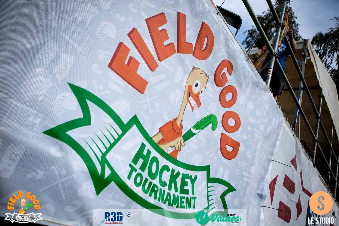 Field Good Hockey Tournament - bache