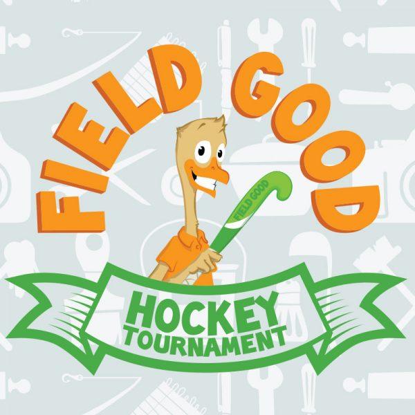 Field Good Hockey Tournament - apercu