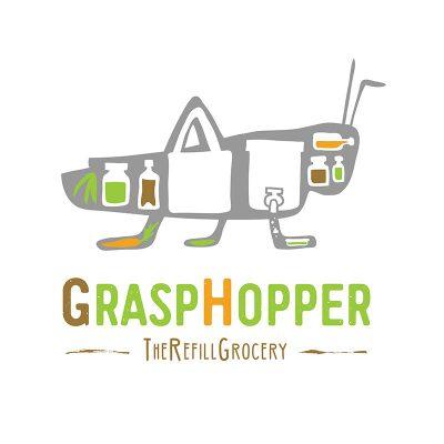 Grasphopper - apercu
