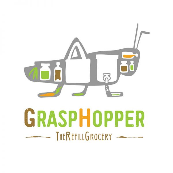Grasphopper - apercu