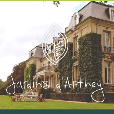 Les Jardins d'Arthey - apercu