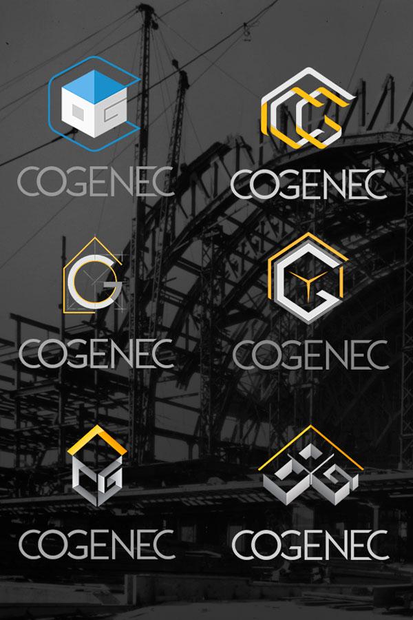 Logo Cogenec - 2