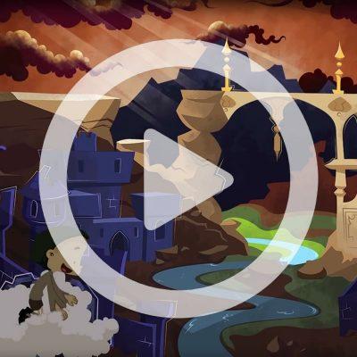 Le Petit Refuge - court métrage - apercu