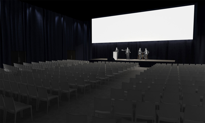 Profirst Event Planner - 3D -9