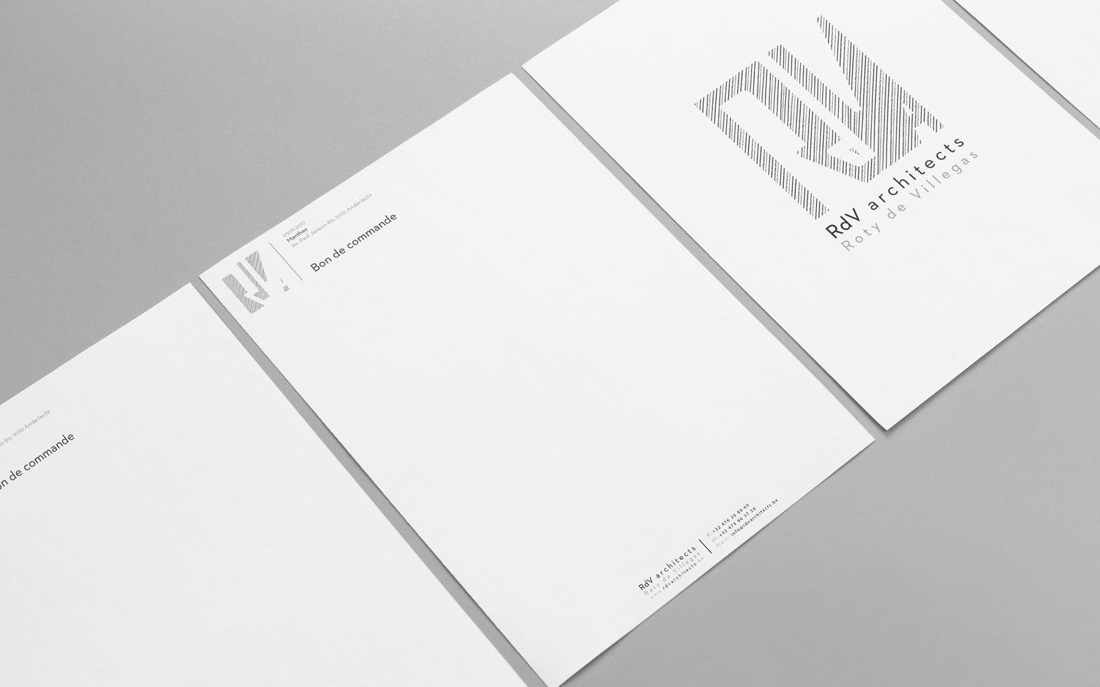 BL-Graphics - RdvArchi - document