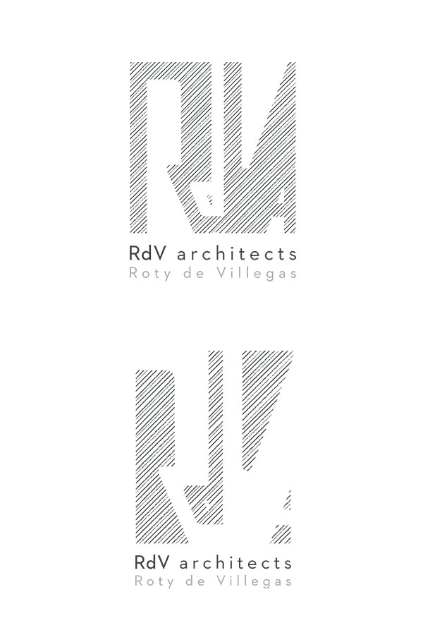 Logos RdV Architects