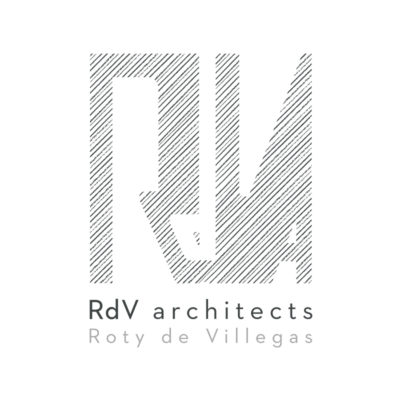 Logo RdV Architects - apercu