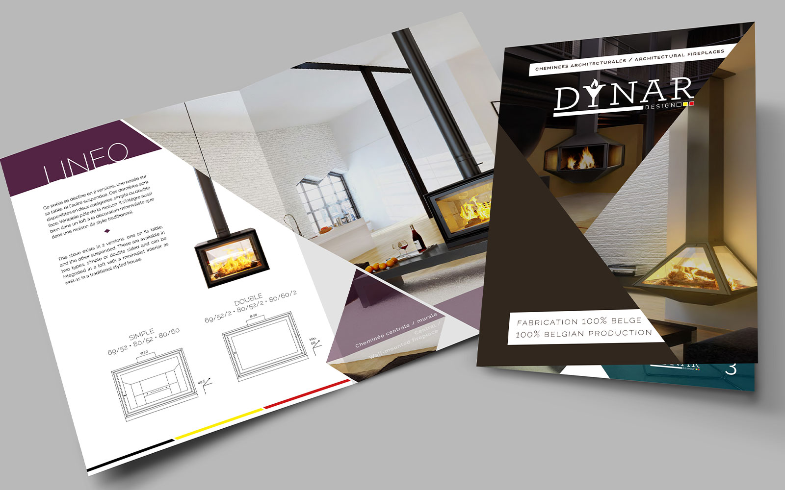 BL-Graphics - Dynar Design - catalogue