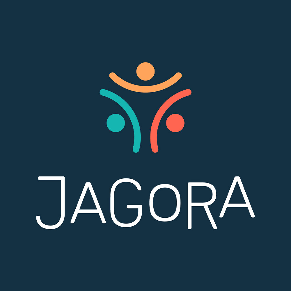 bl-graphics - jagora - logo