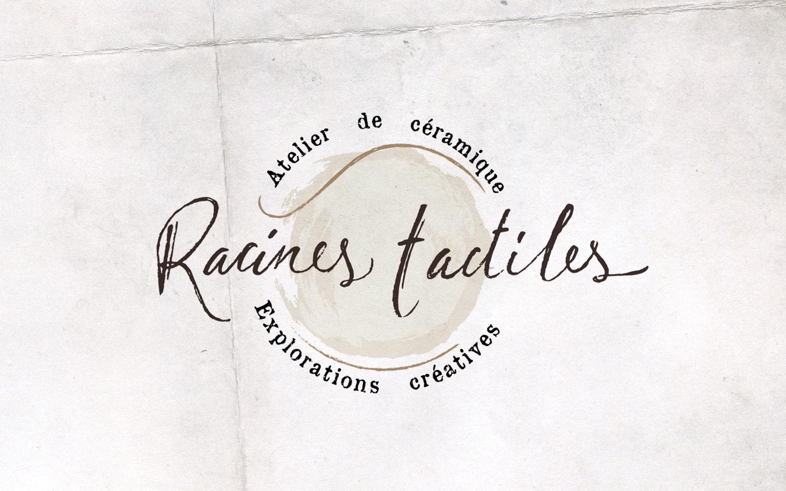 BL-Graphics - Racines Tactiles - logo