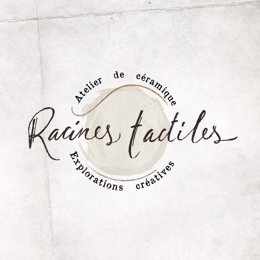 BL-Graphics - Racines Tactiles - logo