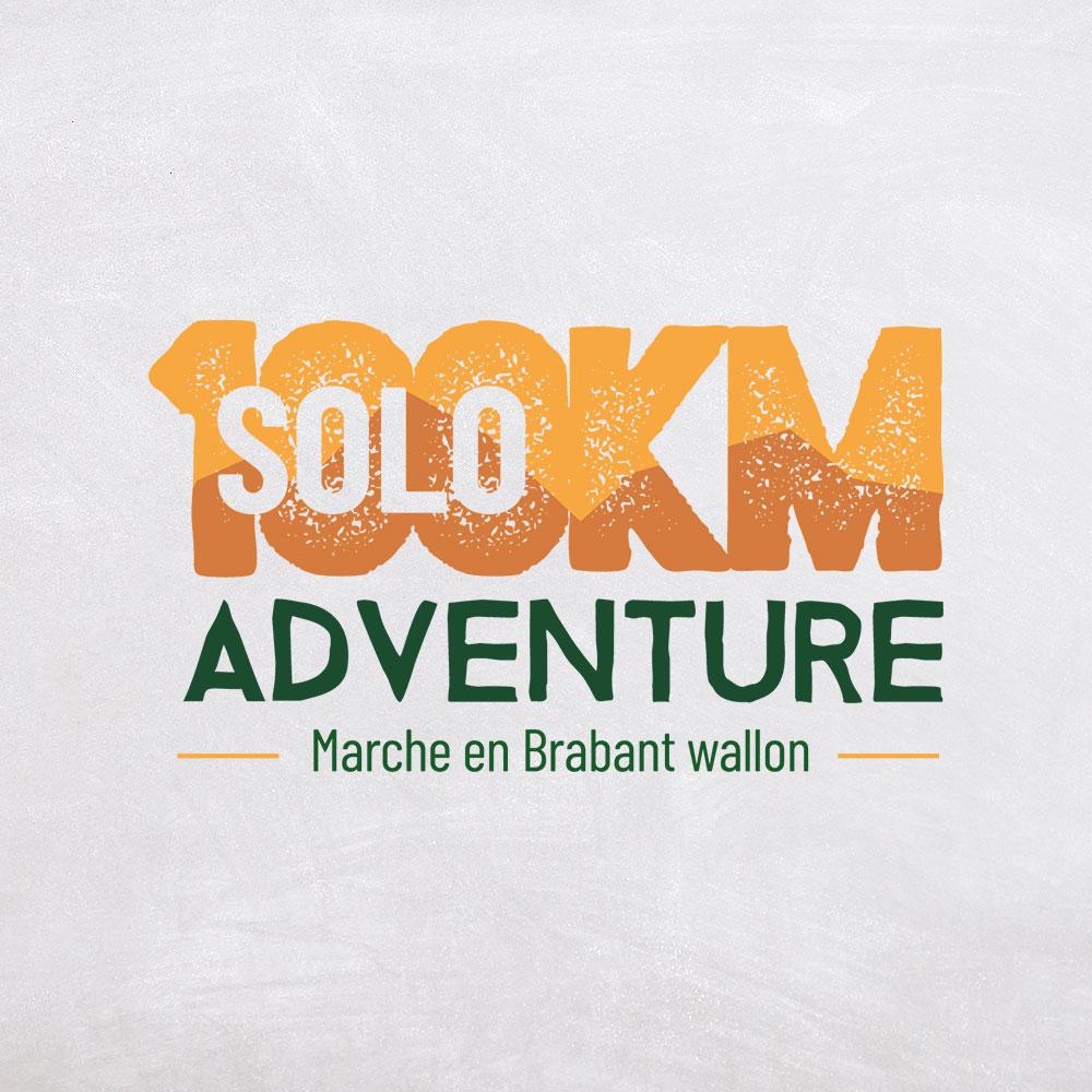 BL-Graphics - Solo 100km - logo