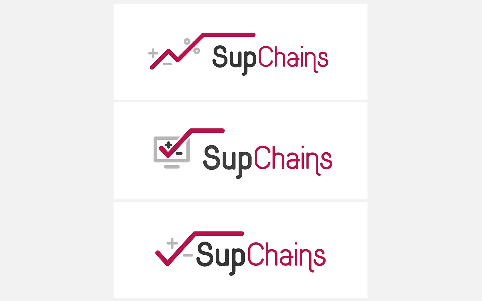 BL-Graphics - Supchains - logos